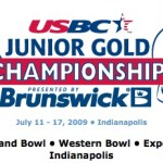 One Month to Gold:  USBC Junior Gold Championships