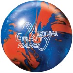 Is Storm's Virtual Gravity Nano the most aggressive bowling ball of all time?